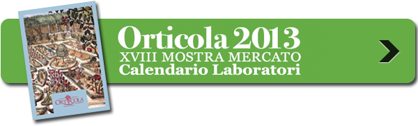 Orticola 2013 Calendario Laboratori