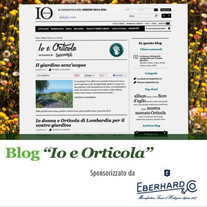Blog Io e Orticola