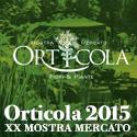 Mostra Orticola 2014