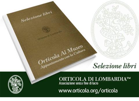 Orticola e Bookcity Milano
