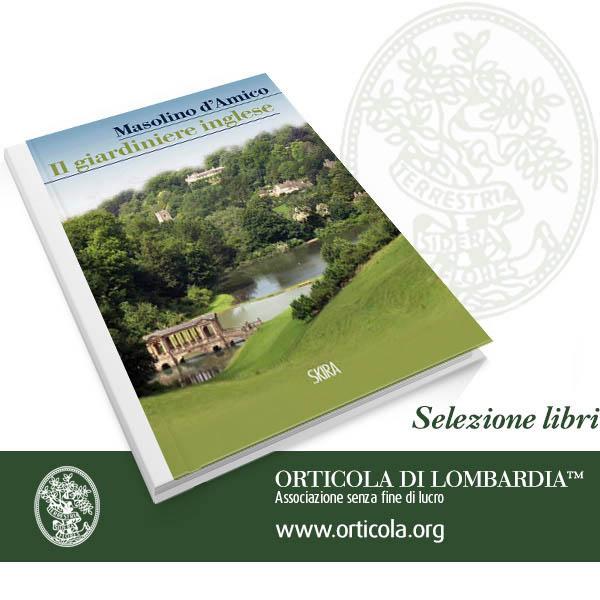 Il giardiniere inglese copertina libro