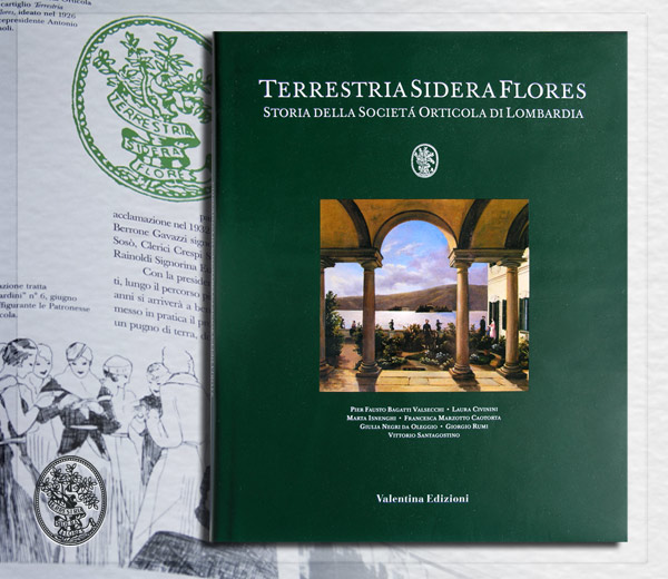 terrestria sidera flores libro