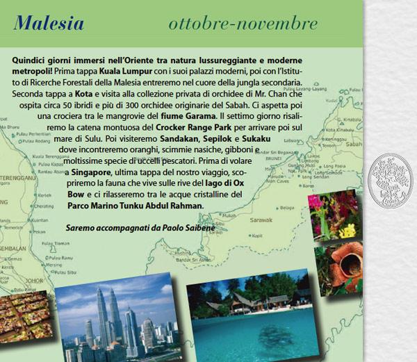 viaggi malaisia