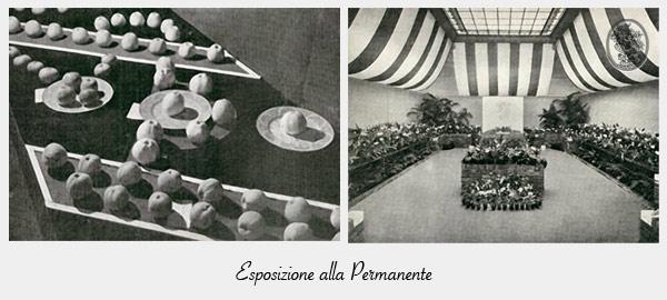 1933 Esposizione alla Permanente