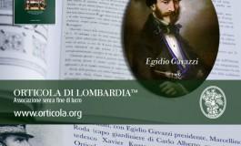 Orticola di Lombardia sin dal 1854