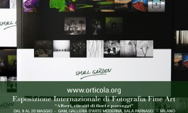 Orticola in Museums