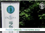 Premio Orticola D'Esterni