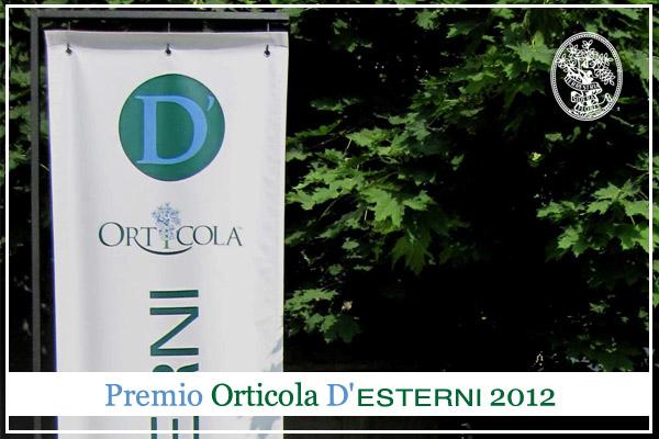 Orticola D'Esterni