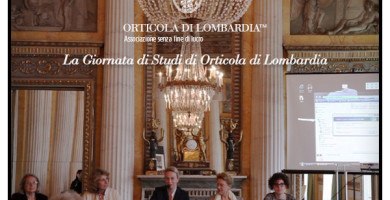 The lombard horticultural society orticola di lombardia