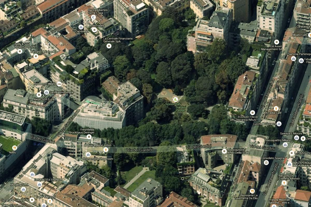 Orticola per Milano