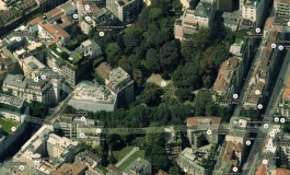 Orticola for Milan