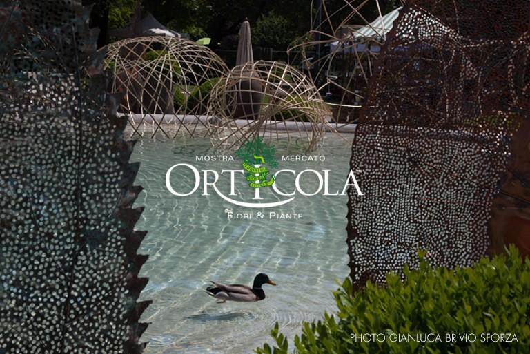 Fontana a Orticola