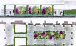 Il Giardino Futurista