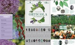 Libro Orticola