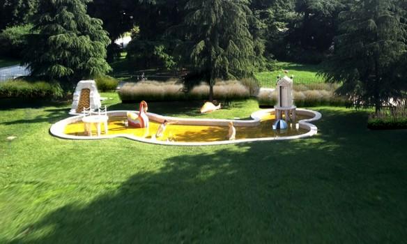 Orticola's Gardens
