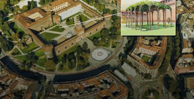 Orticola for Leonardo