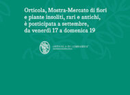Mostra Orticola 2021
