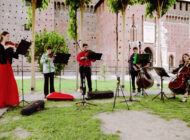 Musica antica alla pergola